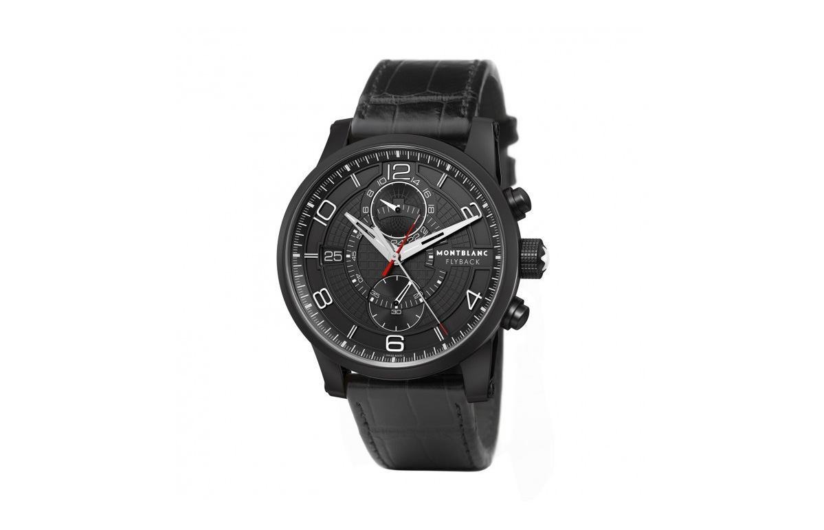 montblanc flyback replica watches uk quality