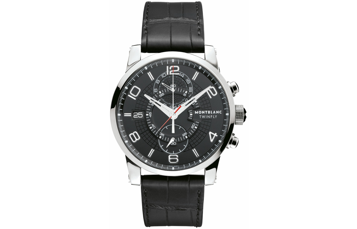 aaa top montblanc flyback replica watches sale